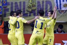 Villarreal, Granada close to safety in La Liga