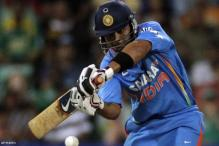 Virat Kohli fined for slow over-rate
