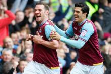 West Ham close in on Premier League return