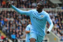 I would love to return to Barcelona: Toure