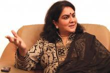 Actress Urvasi gets custody of her daughter