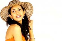 Actress Rakul hopeful about 'Puthagam'