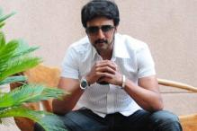 Kiccha Sudeep now to act in 'Bachchan'
