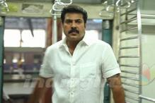 Mammootty to act in 'Praise the lord'