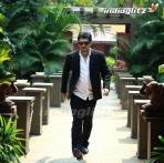 Tamil actor Ajith Kumar's action mode in 'Billa 2'