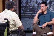 Satyamev Jayate: Aamir supports differently-abled