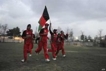 Afghans down B'desh, reach U-19 Asia Cup SF