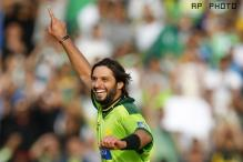 Shahid Afridi to review ODI career