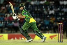 Pakistan beat Sri Lanka to square T20 series
