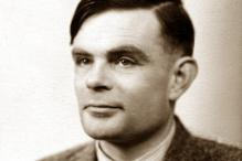 Alan Turing: Chemically castrated for homosexuality