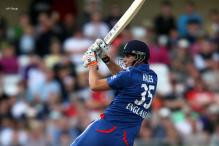 Hales hopes 99 can book England T20 place