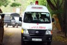 Just 23 working ambulances  for 1.7 crore Delhiites