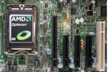 AMD's new unit to focus on embedded apps