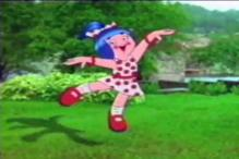 'Utterly butterly delicious' Amul girl turns 50