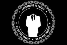 Anonymous India to use RTI to fight censorship