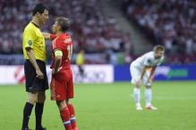 Arshavin blames tiredness for draw with Poland