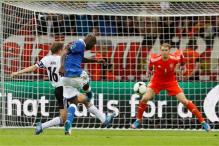 Italy and Balotelli aiming for Euro title