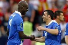 Balotelli, Di Natale are a study in contrasts