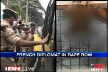 France refuses to interfere in B'lore rape case