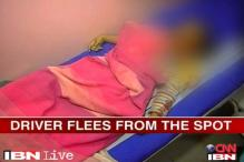 Bangalore: Kid crushed under own school bus