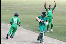 Bangladesh upset SA in tri-series T20