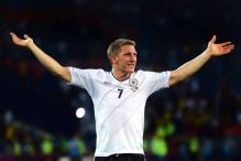 Schweinsteiger's influence is growing: Low