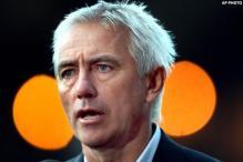 van Marwijk quits as Netherlands coach