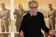 Woody Allen picks Cate Blanchett for next film