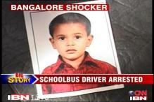 Bangalore bus accident: 'School too at fault'
