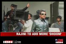 Aamir trying to rope in Rajinikanth for 'Dhoom3'