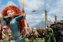 Masand: 'Brave' offers relentless action, silly laughs