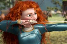 Hollywood Friday: 'Street Dance 2' and 'Brave'