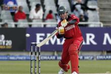 Zimbabwe look forward to T20 tri-series