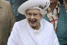 After Thames pageant, a concert for Queen Elizabeth