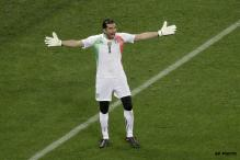 Italy must dare to dream: Buffon