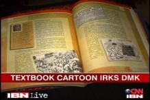 TN: NCERT in anti-Hindi agitation cartoon row