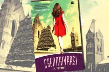 Tirumurti's 'Chennaivaasi' is a charming read
