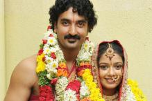 Chaya Singh ties the knot with Krishna