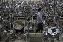 Robots lift China's factories to new heights