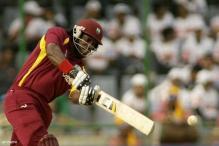 Five of Chris Gayle's best ODI innings