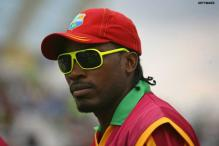 Gayle fit to play second England ODI