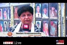 Uphaar case: CJ Neelam fights for justice