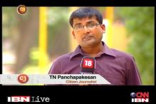CJ Panchapakesan exposes Tatkal ticketing scam