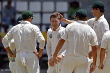 Australian cricketers' strike prospects fade