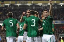 Croatia to face stubborn opponents Ireland