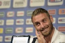 Euro 2012: Who is the hottest player?