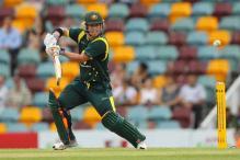 Warner warmed-up as Ireland eye Aussie upset
