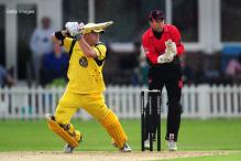 Warner, McKay lead Aus rout of Leicestershire