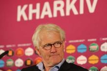 Euro 2012 outshines 2010 WC: Denmark coach
