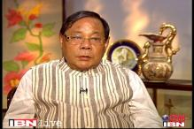 Sangma says he'll win presidential poll by a miracle